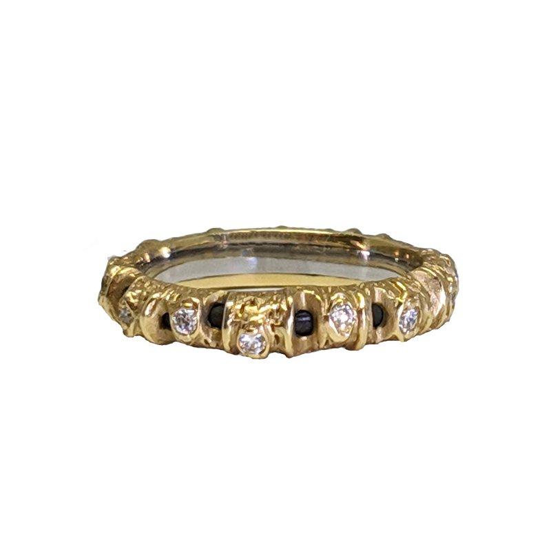 Sarah Graham SARAH GRAHAM ASPEN DIAMOND RING