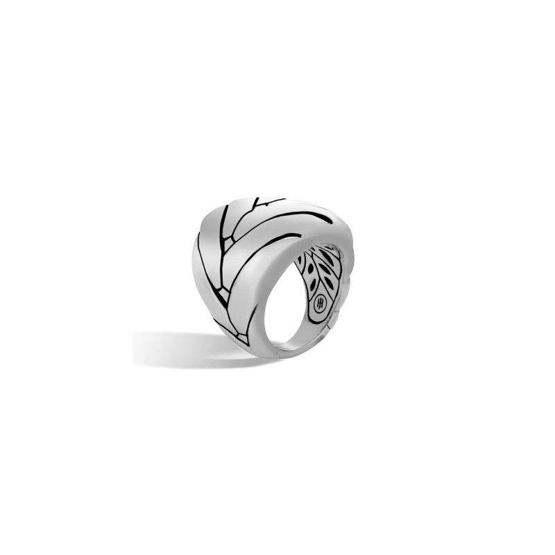 JOHN HARDY Modern Chain Ring Large