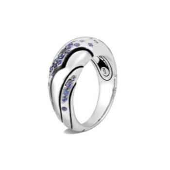 Lahar Dome Ring