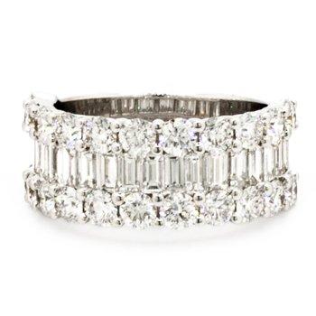 DIAMOND FASHION OR ANNIVERSARY RING