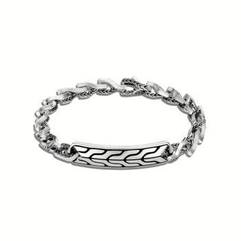 Asli Classic Chain Link ID Bracelet