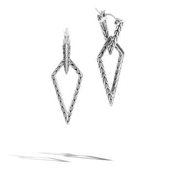 Tiga Transformable Drop Earring