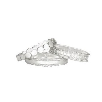 ANNA BECK STACK RINGS