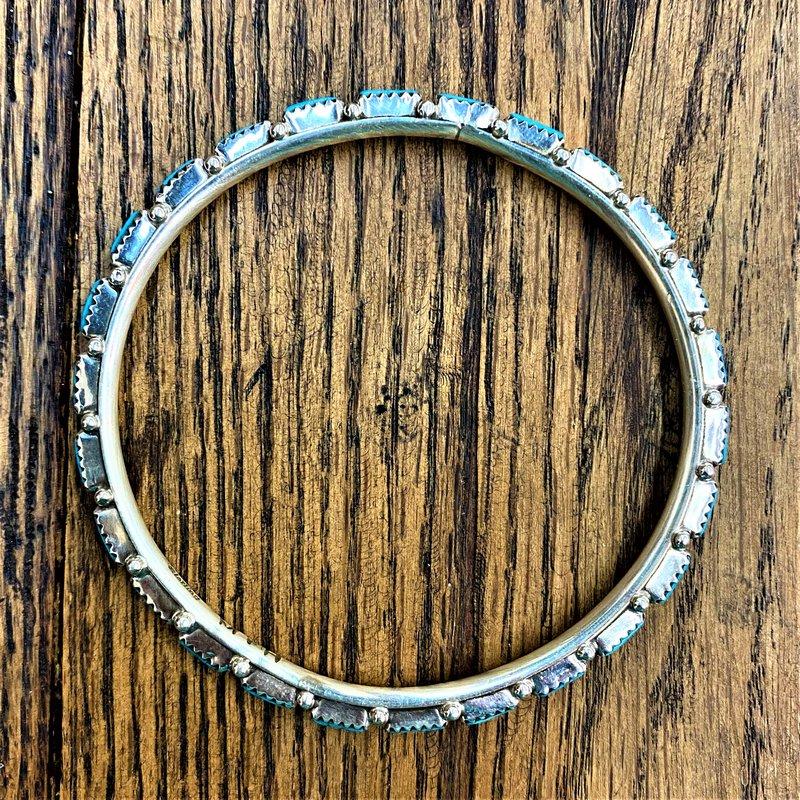 F.A.T Bracelets Circle Bracelet