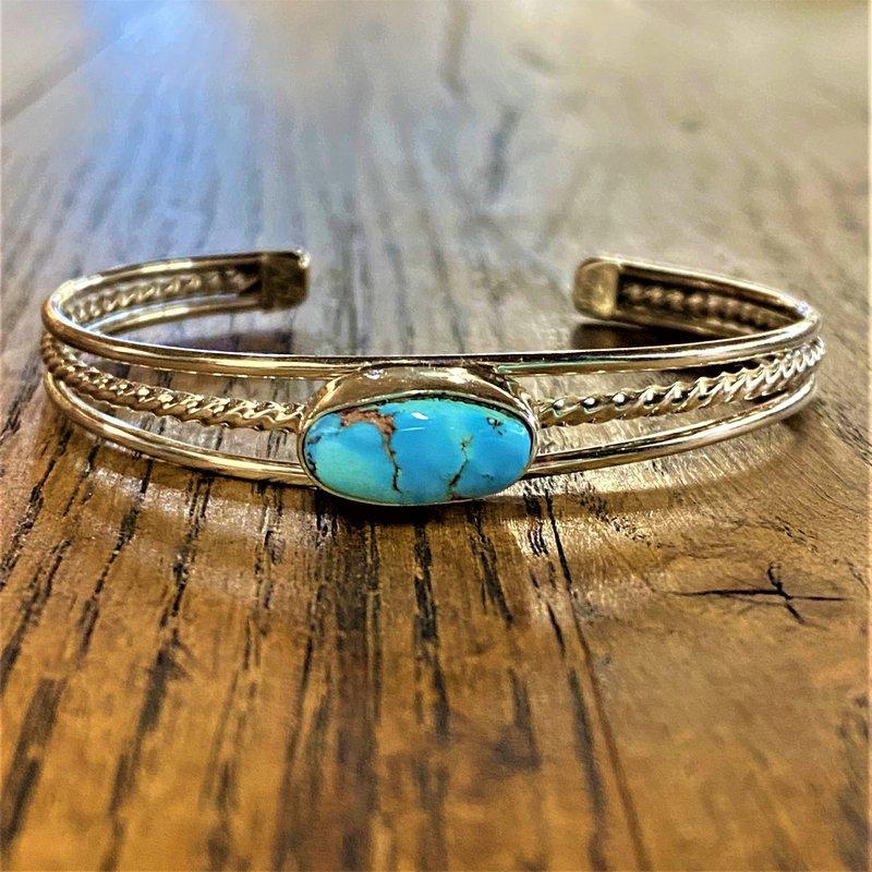 F.A.T Bracelets Single Stone Bracelet