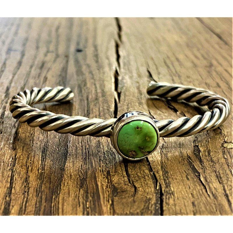 F.A.T Bracelets Twisted Bracelet
