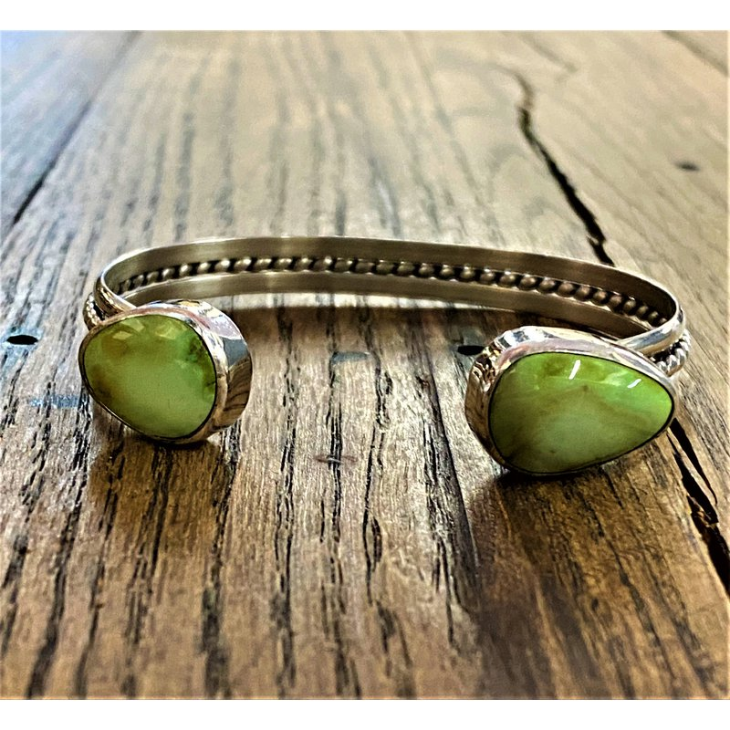 F.A.T Bracelets 2 Stone Bracelet