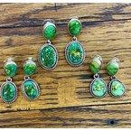 F.A.T Earrings Sonoran Gold Earrings