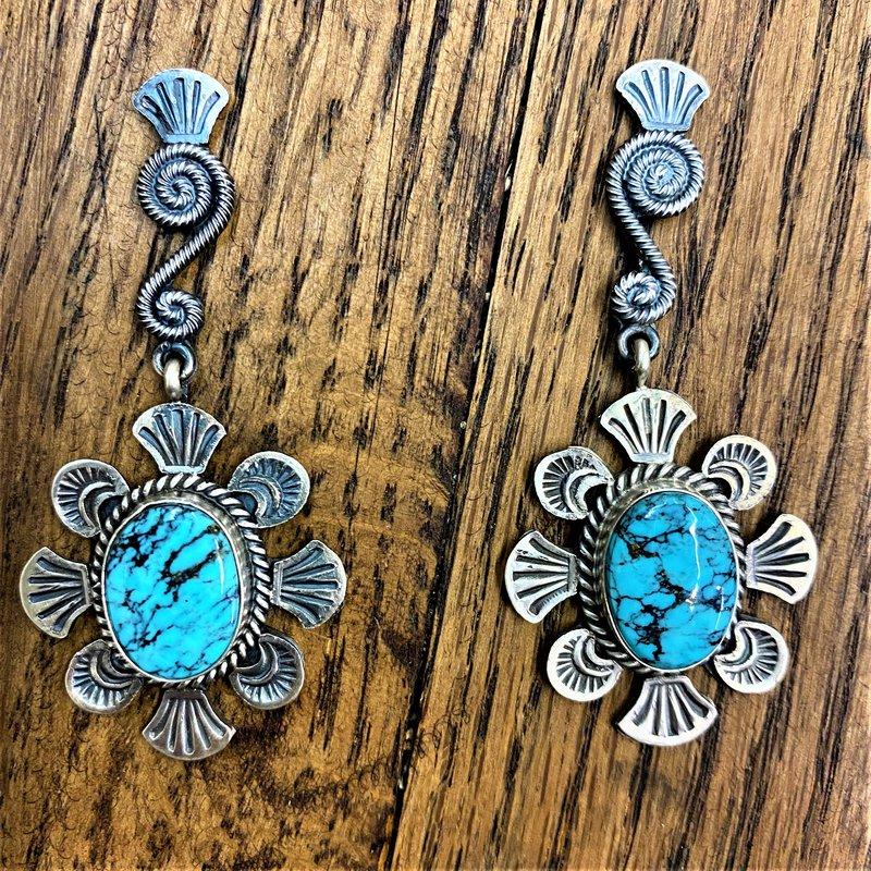 F.A.T Earrings Bowtie Earring