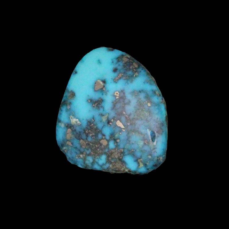 F.A.T Turquoise Cabochons Morenci Arizona