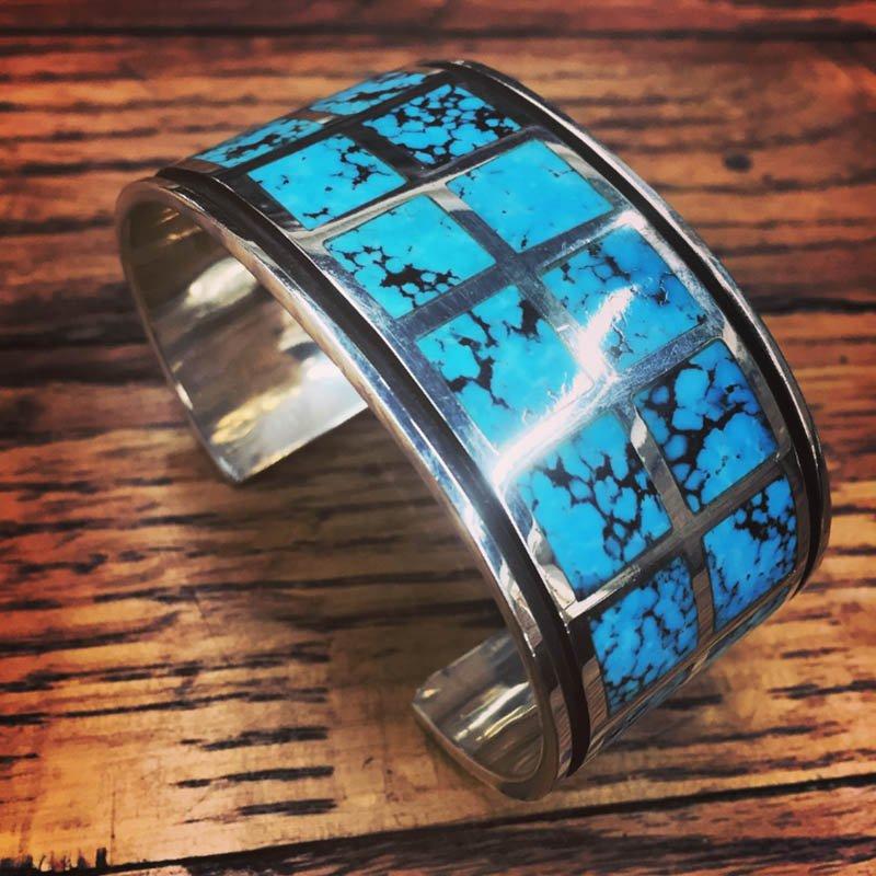 F.A.T Bracelets Turquoise Bracelet