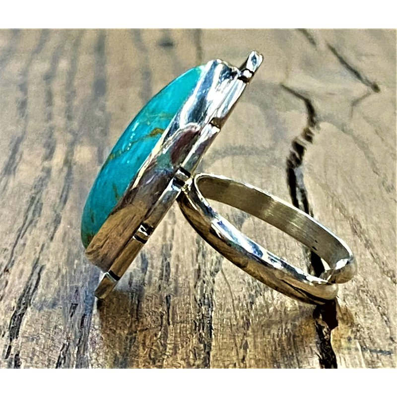 F.A.T Rings Oval Ring