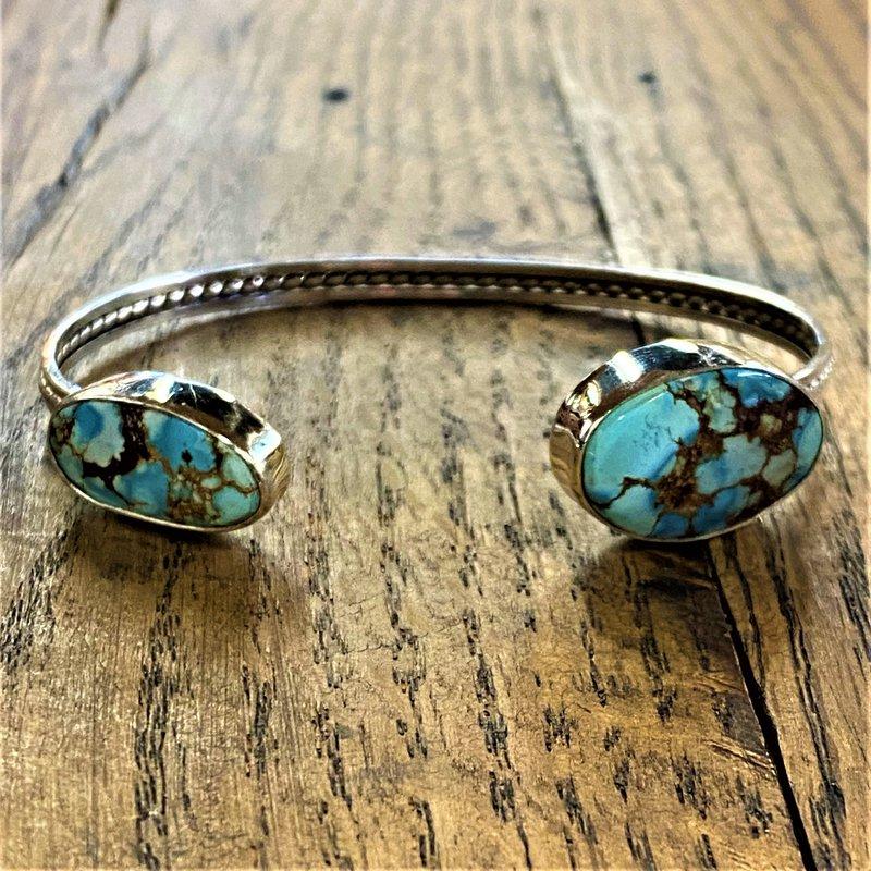 F.A.T Bracelets 2 Stone Bracelet - Special Edition