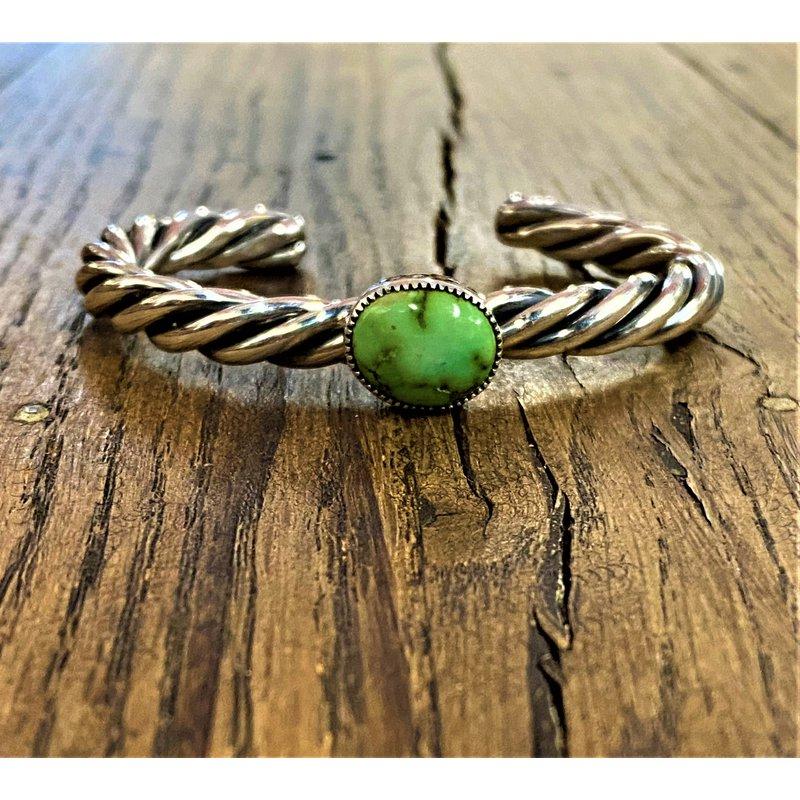 F.A.T Bracelets Twisted Bracelet - Special Edition