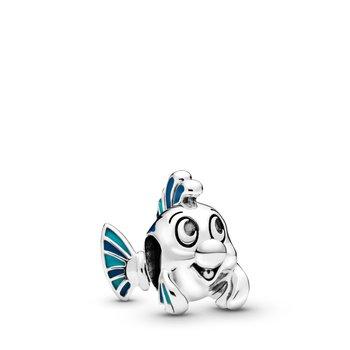 Disney, The Little Mermaid-Flounder