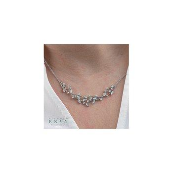10KW Diamond Necklace 1.00ctw
