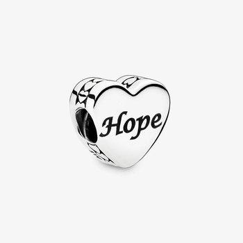 Dove of Hope Charm