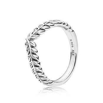 Lively Wish Ring, size 7.0