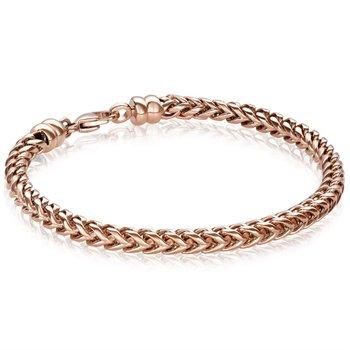 Franco Link Bracelet