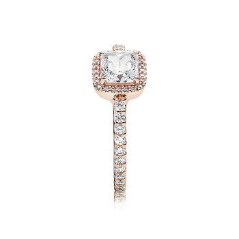 Timeless Elegance Ring, sz 9.0