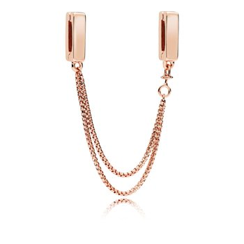 Reflexions, Safety Chain Clip Charm