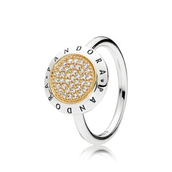 Signature Ring, size 5.0 - FINAL SALE