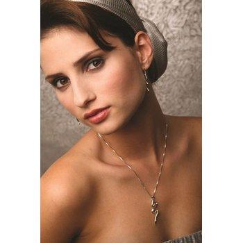 """Signature"" Diamond Earrings"