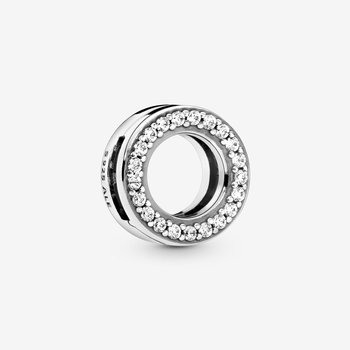 Reflexions, Circle of Pave Charm