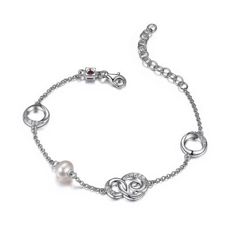 Reign 925 Sterling Silver ELLE Majestic Bracelet