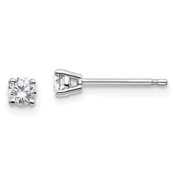 Lab Grown Diamond Studs 0.33 TDW
