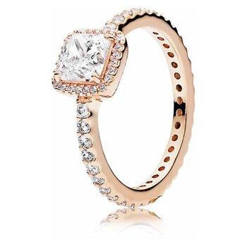 Timeless Elegance Ring, size 4.5