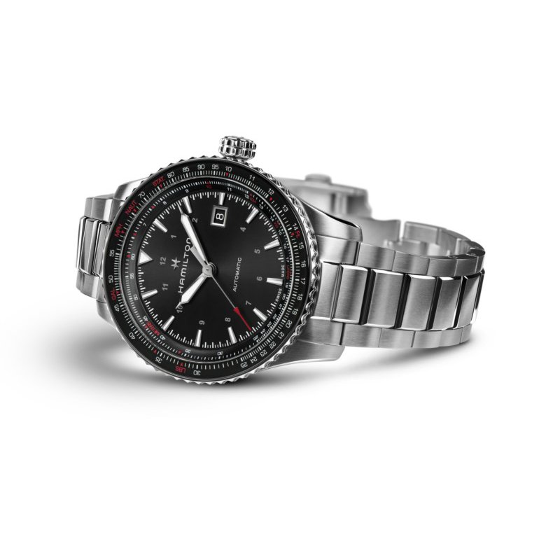 Hamilton Watches Khaki Aviation Converter Auto