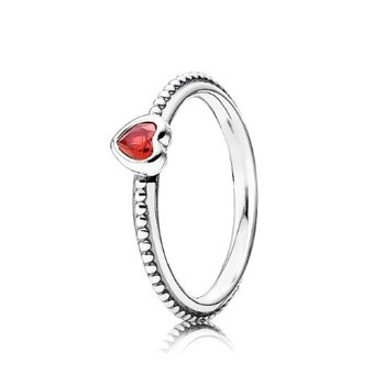 One Love Ring, size 6.0 - FINAL SALE