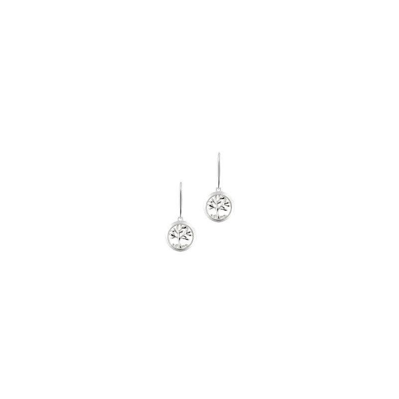 ASTRA Jewellery Tree of Life Dangle Earrings