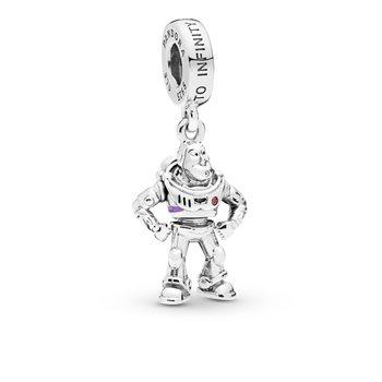 Disney, Toy Story, Buzz Lightyear Dangle Charm