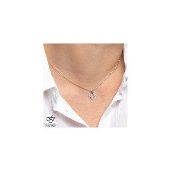 10K Diamond Pendant