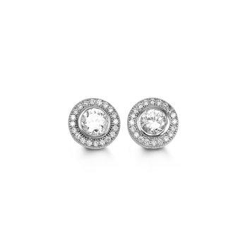 10k Bella Stud Earrings