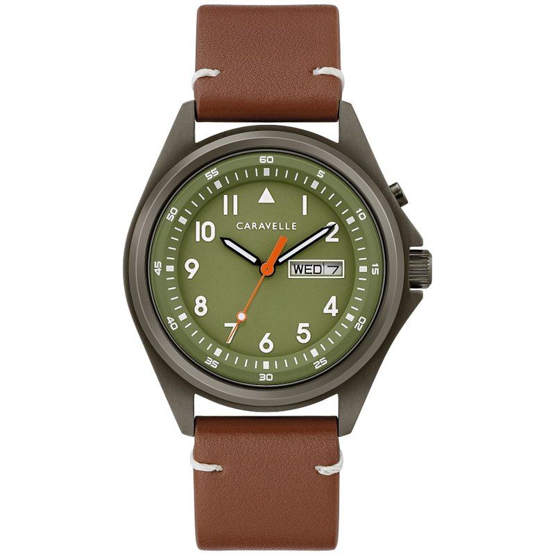 Caravelle Classic Gents Watch