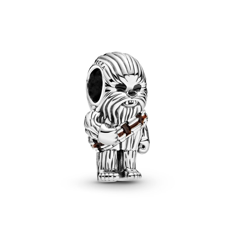 Pandora Star Wars Chewbacca Charm