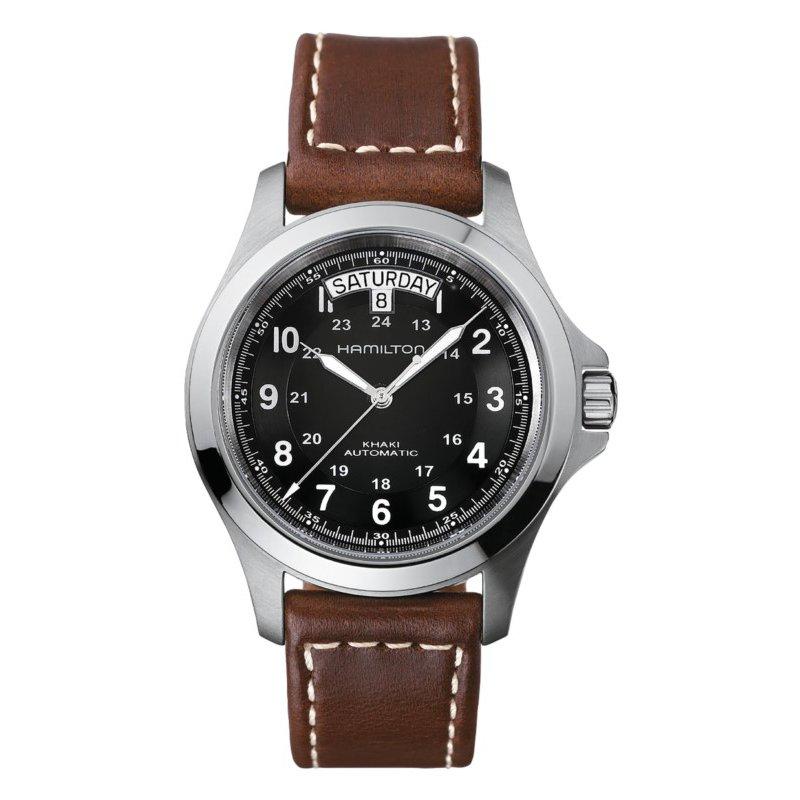 Hamilton Watches Khaki King Auto 40mm