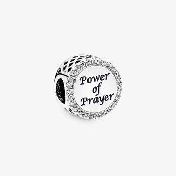 Power of Prayer Charm