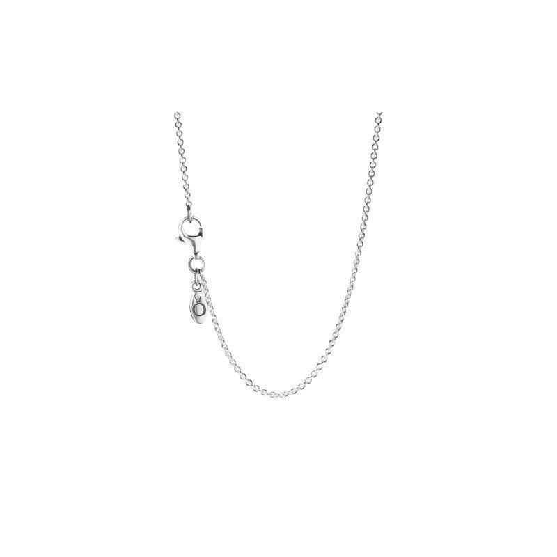 "Pandora Classic Cable Chain, 17.7"""