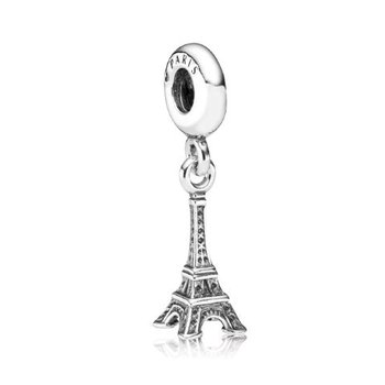 Paris Eiffel Tower Dangle Charm