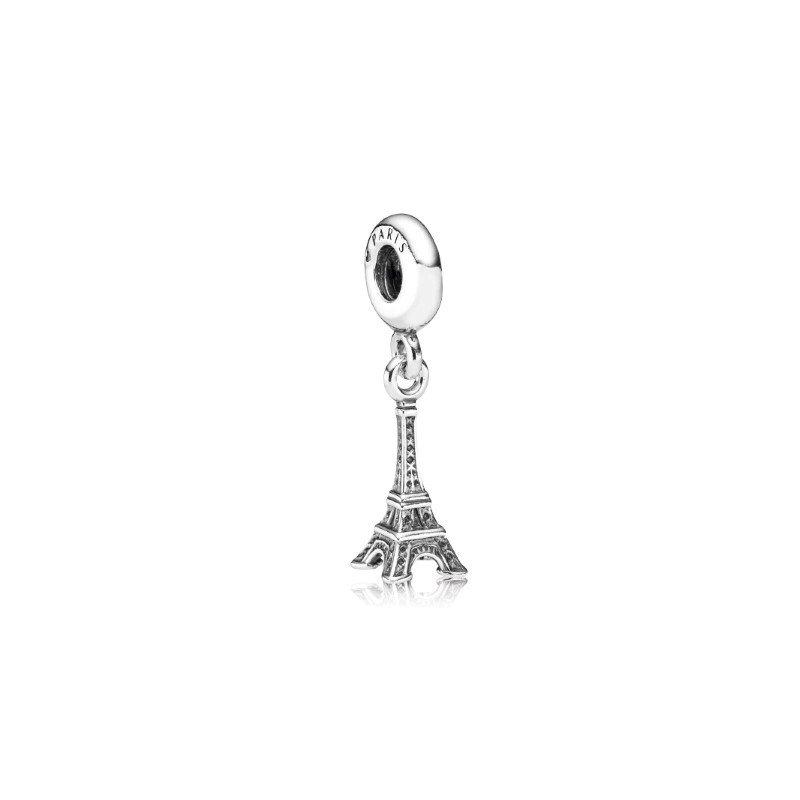 Pandora Paris Eiffel Tower Dangle Charm