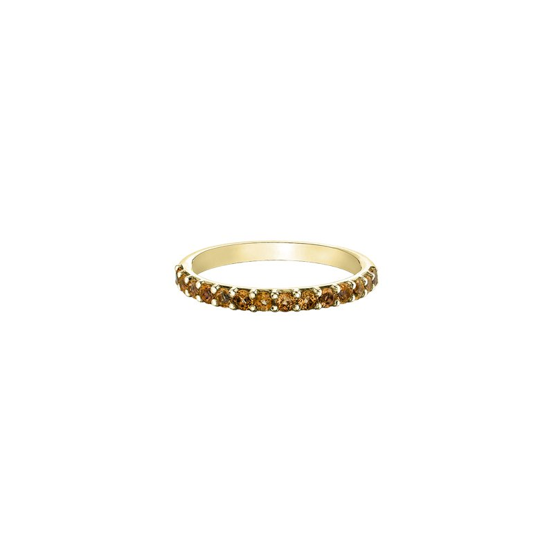 Chi Chi Designs November Birthstone Ring