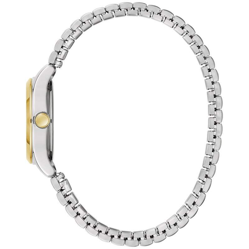 Caravelle Traditional Ladies Watch