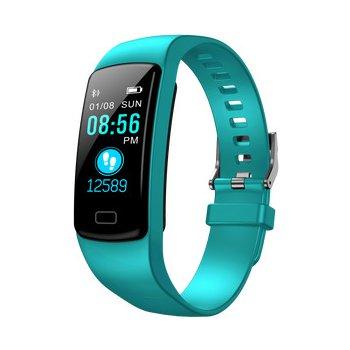 Digital Fitness Tracker Watch