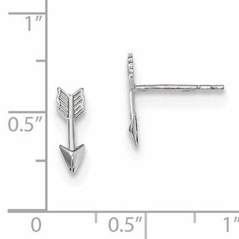 Arrow Earrings
