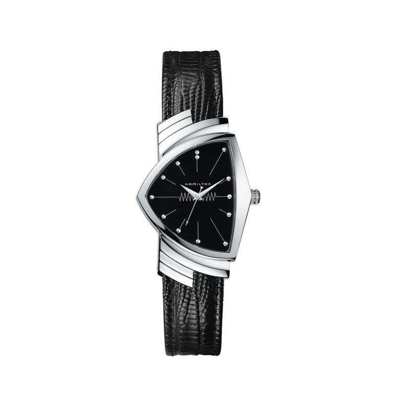Hamilton Watches Ventura Quartz