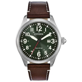 Chandle Military Gents Watch